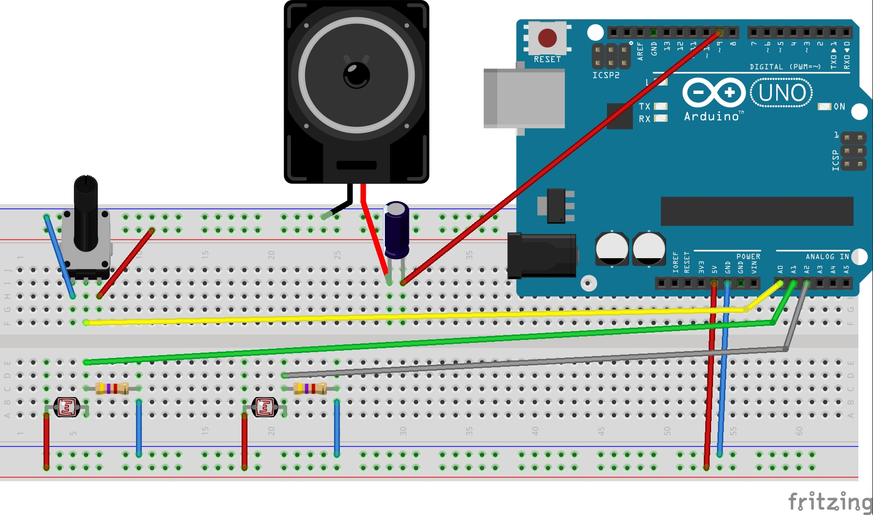 Synth Diy How To Start Syntherjack Learn Build The Atari Punk Console Electronic Circuits Arduino Fm Using Mozzi Library Breadboard Schematic Source Soundobjectwordpresscom