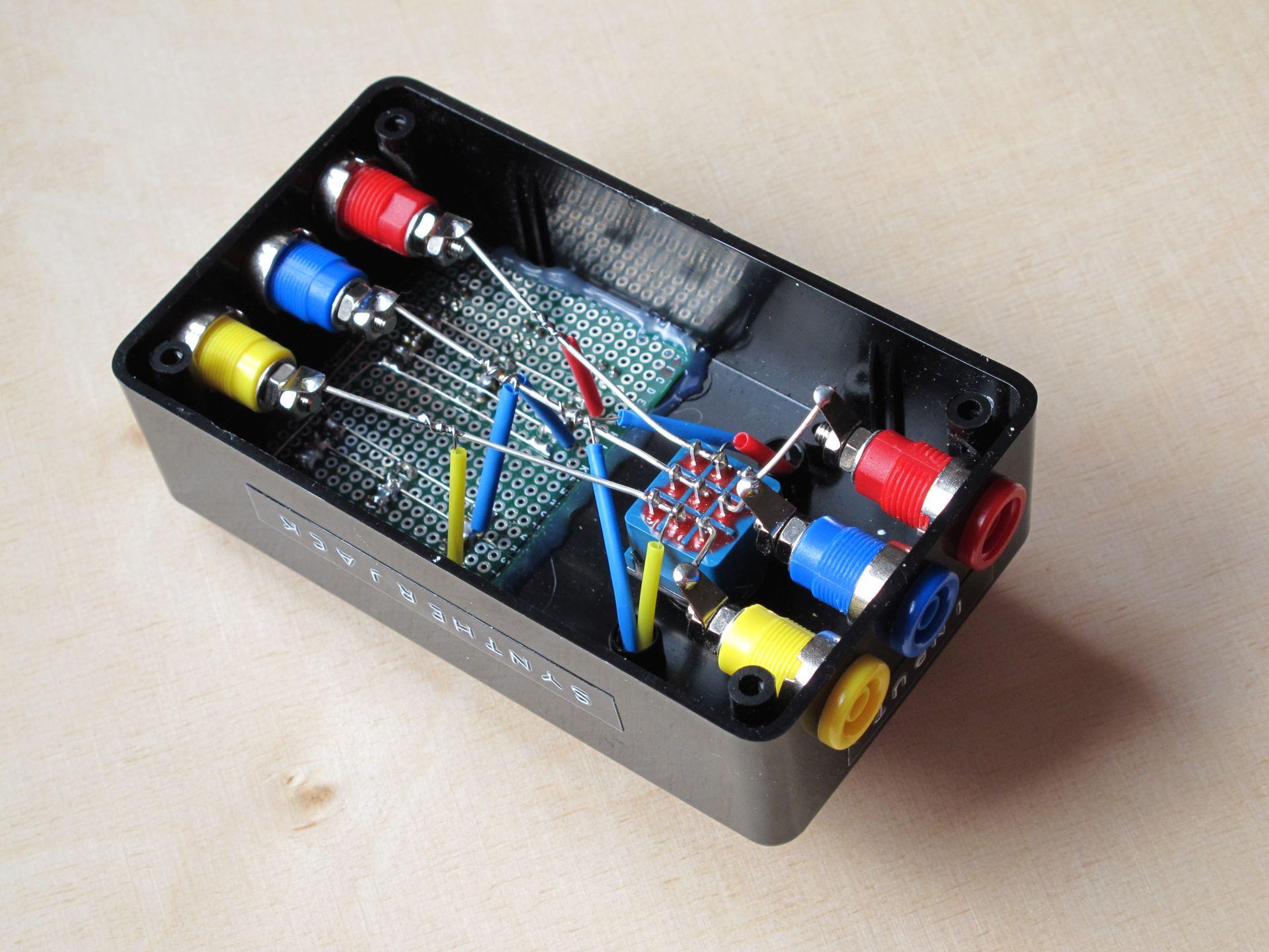 Device internals
